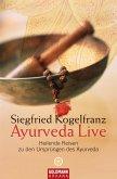 Ayurveda Live (eBook, ePUB)