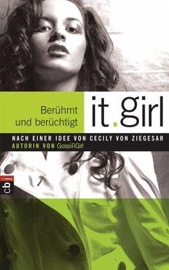 Berühmt und berüchtigt / It Girl Bd.2 (eBook, e...