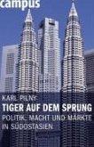 Tiger auf dem Sprung (eBook, PDF)