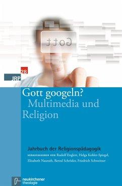 Gott googeln? (eBook, PDF)
