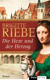 Die Hexe und der Herzog (eBook, ePUB)