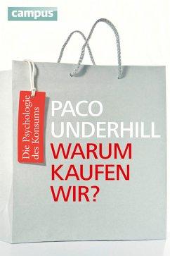 Warum kaufen wir? (eBook, PDF) - Underhill, Paco