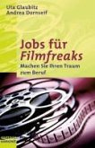 Jobs für Filmfreaks (eBook, PDF)