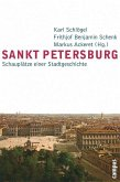 Sankt Petersburg (eBook, PDF)