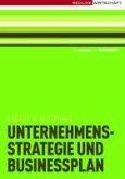 Unternehmensstrategie und Businessplan (eBook, PDF)