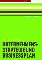 Unternehmensstrategie und Businessplan (eBook, PDF) - Wittmann, Robert G.