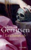 Leichenraub (eBook, ePUB)