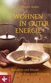 Wohnen in guter Energie (eBook, ePUB)