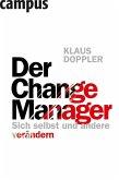 Der Change Manager (eBook, PDF)