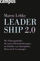 Leadership 2.0 (eBook, PDF) - Lehky, Maren