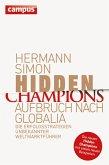 Hidden Champions - Aufbruch nach Globalia (eBook, ePUB)
