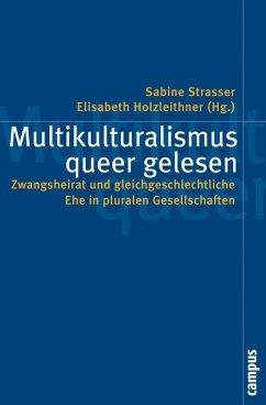 Multikulturalismus queer gelesen (eBook, PDF)