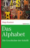 Das Alphabet (eBook, ePUB)