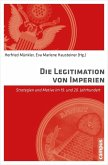 Die Legitimation von Imperien (eBook, PDF)