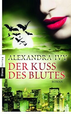 Der Kuss des Blutes / Guardians of Eternity Bd....