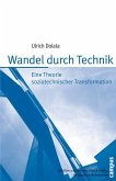 Wandel durch Technik (eBook, PDF)