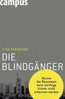 Die Blindgänger (eBook, PDF) - Nienhaus, Lisa