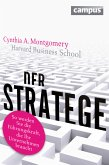 Der Stratege (eBook, PDF)