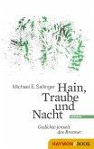 Hain, Traube und Nacht (eBook, PDF)