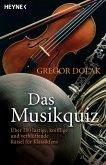 Das Musikquiz (eBook, ePUB)