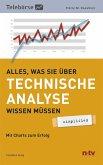 Alles was Sie über Technische Analyse wissen müssen - simplified (eBook, ePUB)