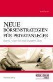 Neue Börsenstrategien für Privatanleger (eBook, PDF)