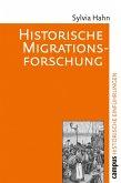 Historische Migrationsforschung (eBook, PDF)