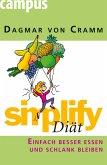 simplify Diät (eBook, PDF)