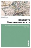 Kartierte Nationalgeschichte (eBook, PDF)