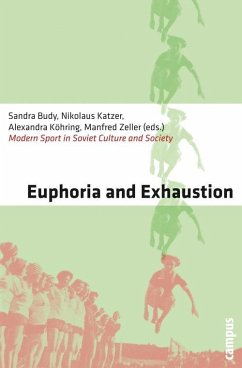 Euphoria and Exhaustion (eBook, PDF)