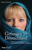 Gefangen in Deutschland (eBook, PDF)