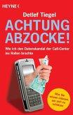 Achtung Abzocke! (eBook, ePUB)
