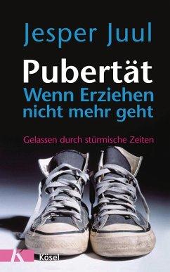 Pubertät - wenn Erziehen nicht mehr geht (eBook, ePUB) - Juul, Jesper