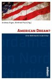 American Dream? (eBook, PDF)