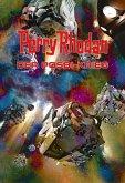 Perry Rhodan: Der Posbi-Krieg (Sammelband) / Perry Rhodan - Taschenbuch Bd.5 (eBook, ePUB)