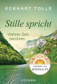 Stille spricht (eBook, ePUB)