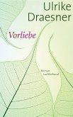 Vorliebe (eBook, ePUB)
