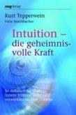 Intuition - die geheimnisvolle Kraft (eBook, PDF)