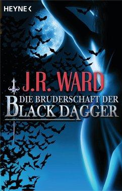 Die Bruderschaft der Black Dagger / Black Dagger Sonderband (eBook, ePUB) - Ward, J. R.