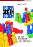 Jeder gegen jeden (eBook, PDF)