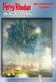 Kristallmond-Zyklus / Perry Rhodan - Action Bd.2 (eBook, ePUB)