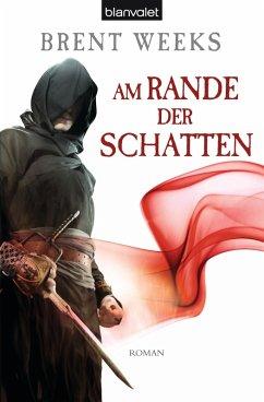 Am Rande der Schatten / Schatten Trilogie Bd.2