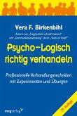 Psycho-logisch richtig verhandeln (eBook, ePUB)
