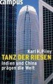 Tanz der Riesen (eBook, PDF)