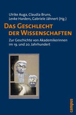 Das Geschlecht der Wissenschaften (eBook, PDF)