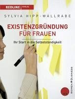Existenzgründung für Frauen (eBook, PDF) - Hipp-Wallrabe, Sylvia