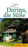 Darina, die Süße (eBook, ePUB)