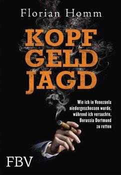 Kopf Geld Jagd: (eBook, ePUB) - Homm, Florian