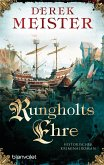 Rungholts Ehre / Patrizier Rungholt Bd.1 (eBook, ePUB)