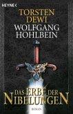 Das Erbe der Nibelungen / Die Nibelungensaga Bd.3 (eBook, ePUB)